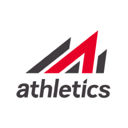 athletics運営事務局 Logo