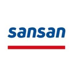 Sansan株式会社 Logo
