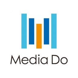 株式会社メディアドゥ Logo