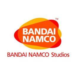 株式会社バンダイナムコスタジオ Logo
