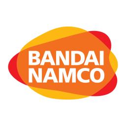 株式会社バンダイナムコ研究所 Logo