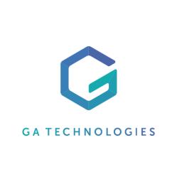 株式会社GA technologies Logo