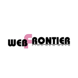 株式会社ウェブフロンティア Logo