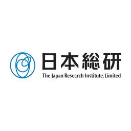 株式会社日本総合研究所 Logo