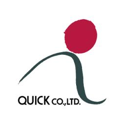 株式会社クイック Logo