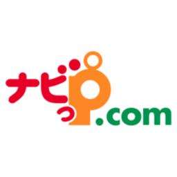 ナビッピドットコム株式会社 Logo
