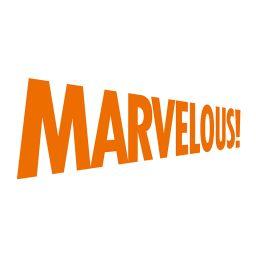 株式会社マーベラス Logo