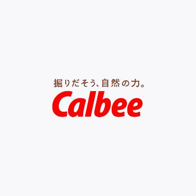 カルビー株式会社 Logo