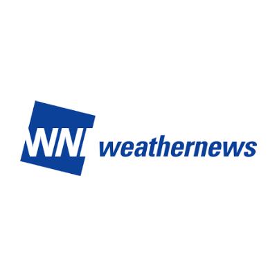 株式会社ウェザーニューズ Logo