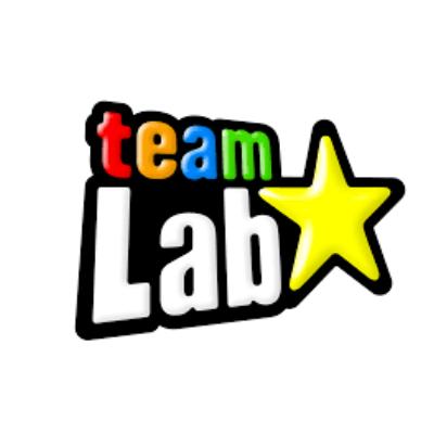 チームラボ株式会社 Logo