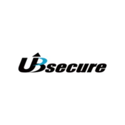 株式会社ユービーセキュア Logo