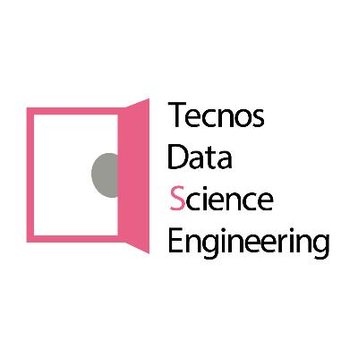 テクノスデータサイエンス・エンジニアリング株式会社 Logo