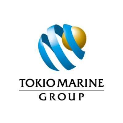 東京海上日動システムズ株式会社 Logo
