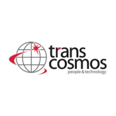 トランスコスモス株式会社 Logo