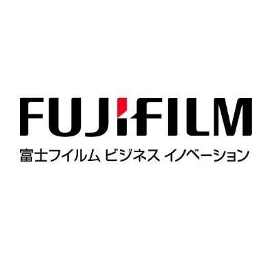 富士フイルムビジネスイノベーション株式会社 Logo