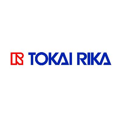 株式会社東海理化電機製作所 Logo