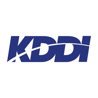KDDI株式会社 Logo