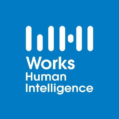 株式会社Works Human Intelligence Logo