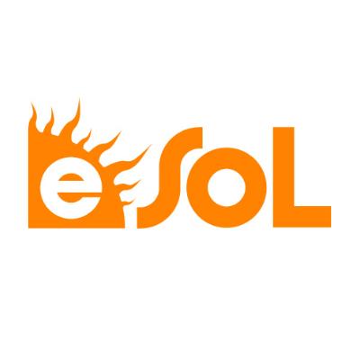 イーソル株式会社 Logo