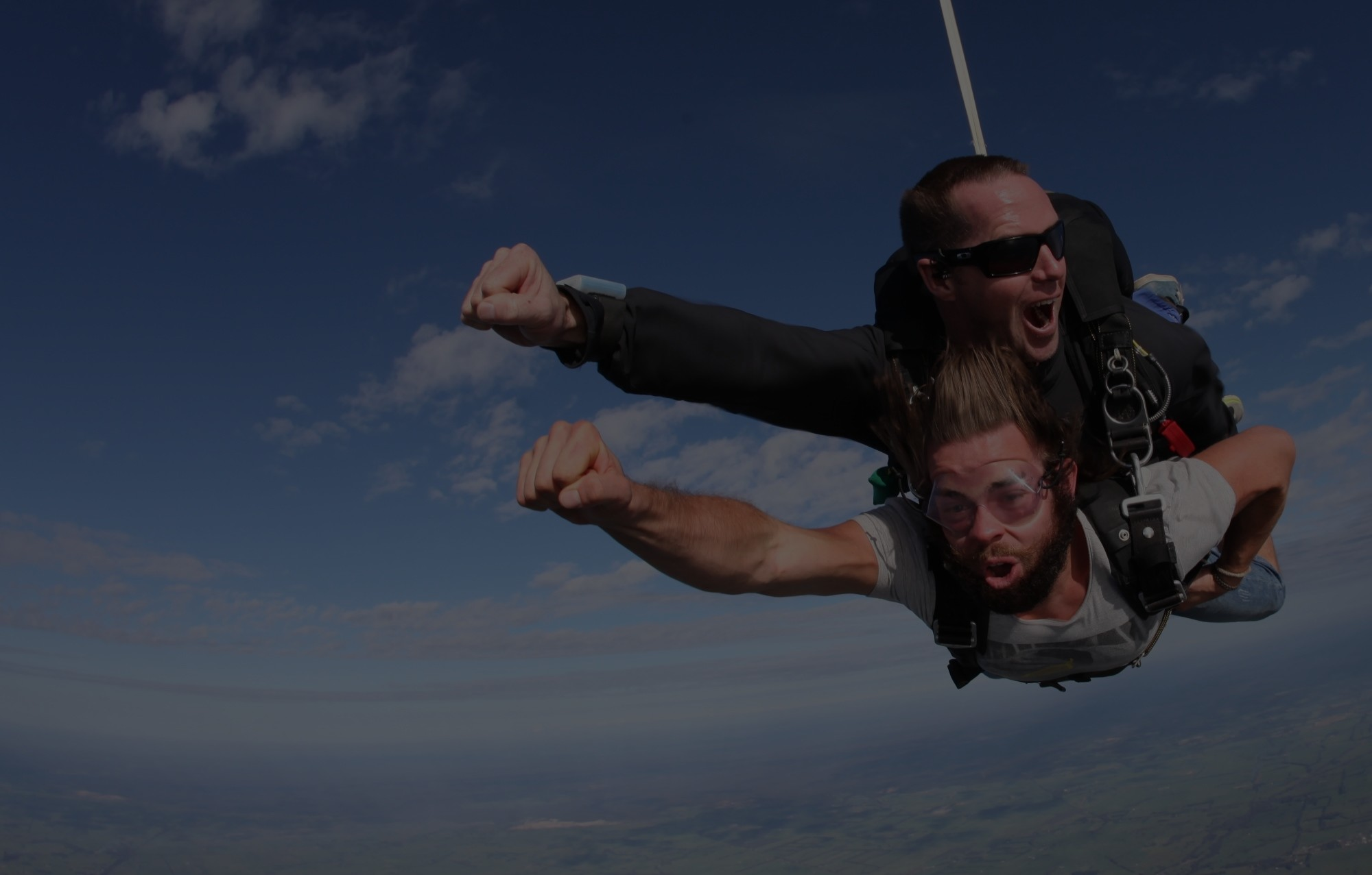 Drskydive