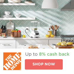 40% Off Home Depot Coupons & Promo Codes 2018 + 8% Cash Back