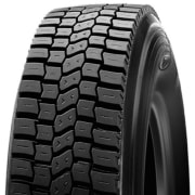 205/75R17,5 BG BDR AS M+S