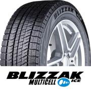 175/65R14 BLIZZAK Ice 86T TL XL