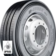 205/75R17,5 RS2 124M M+S