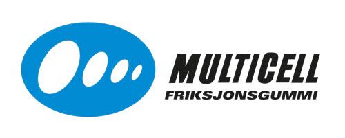 Multicell logo