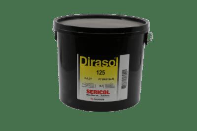 Dirasol 125 - Turquoise