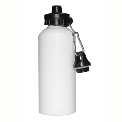 Sports Drink Bottles - Aluminium
