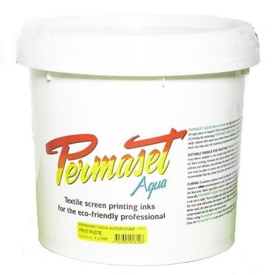 Permaset Aqua S/C Print Paste