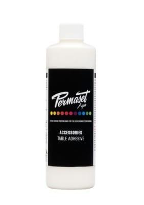 Permaset Aqua Table Adhesive