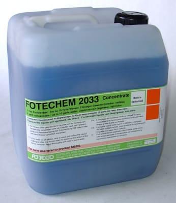 Fotechem 2033 Degreaser Conc (10:1)