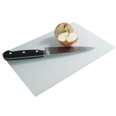 Tempered Glass Cutting/Chopping Boards