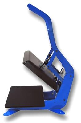 Geo Knight DK16/DK20 Digital Clamshell Heat Transfer Press