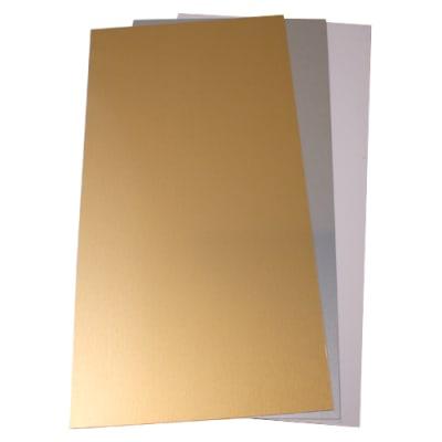 Metal Sheets - DynaSub Aluminium
