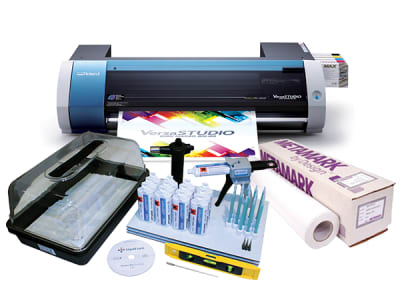 Liquid Lens Doming Print & Cut Systems