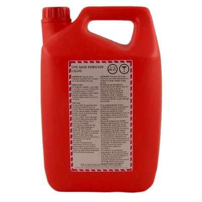 Haze Remover Liquid