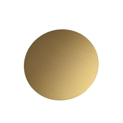 Metal Shapes - Round Discs