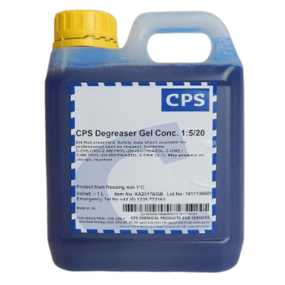 CPS Degreaser Concentrate