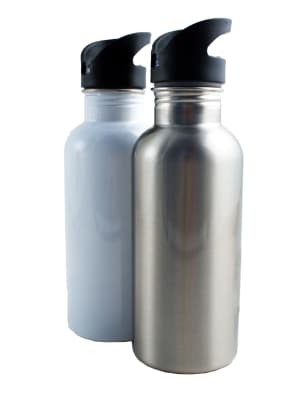 Stainless Steel Sports/Water Bottles