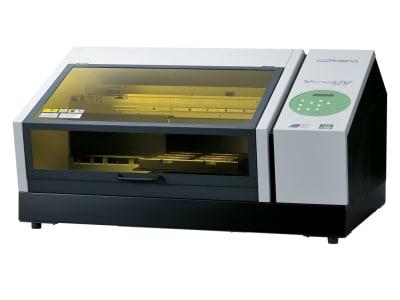 Roland VersaUV LEF-12i Benchtop UV Flatbed Printer