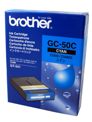 Brother GT-5 & GT-7 Series Ink Cartridges - 500mL