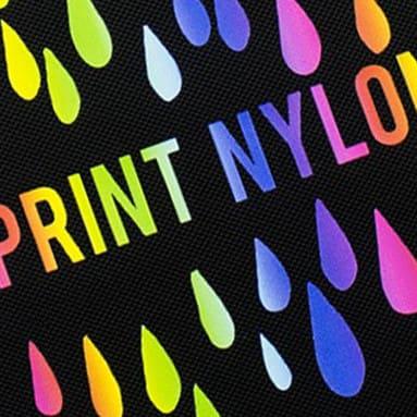 GJS EasyPrint Nylon - Solvent Heat Transfer Film for Nylon