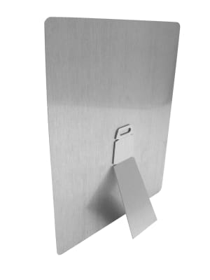 ChromaLuxe Easels for Photo Panels