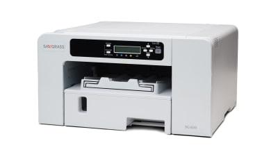 Virtuoso SG400 A4 Dye Sublimation Printer
