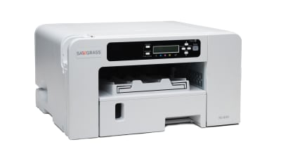 Virtuoso SG400 A4 Dye Sublimation Printer