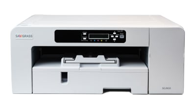 Virtuoso SG800 A3 Dye Sublimation Printer