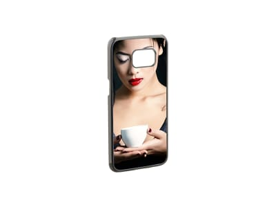 Samsung Galaxy S7 Edge Plus Cover - Plastic